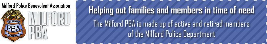 Milford PBA